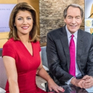 CBS THIS MORNING Posts Audience Gains Year-to-Year