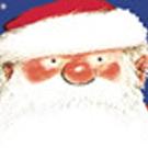 Waterside Announces Christmas Show: Raymond Briggs' FATHER CHRISTMAS Photo