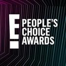 Nicki Minaj to Open THE E! PEOPLE'S CHOICE AWARDS