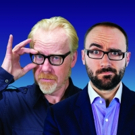Adam Savage and Michael Stevens to Bring BRAIN CANDY LIVE! to the Fox; Tickets on Sale This Friday!
