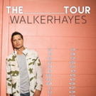 Walker Hayes Asks Fans to Name his Upcoming Tour Photo