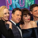 Photo Coverage: Billy Porter, Glenn Close, Casey Cott and More on the Red Carpet of T Photo
