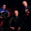 Pablo Ziegler Trio Appearing at the Blue Note Jazz Festival