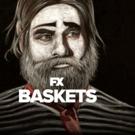 FX Premieres Season 3 of Zach Galifianakis' Acclaimed Comedy BASKETS, Today