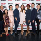 Photo Coverage: Inside Opening Night of The Public's WILD GOOSE DREAMS Photo