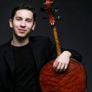 Cellist Oliver Herbert Joins Opus 3 Roster Photo