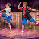 BWW Review: JUDY MOODY & STINK: THE MAD, MAD, MAD, MAD TREASURE HUNT at Adventure The Photo