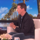 VIDEO: Sean Hayes Chats with Kid Shakespeare Expert Zoey Cardamone on THE ELLEN SHOW