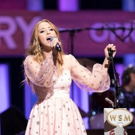 Kalie Shorr Dazzles In Grand Ole Opry Debut
