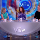 VIDEO: Amy Schumer & Rory Scovel Talk Confidence, Gun Control & More on THE VIEW