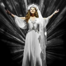 Sarah Brightman's Upcoming Album HYMN to Include New Recording of YOSHIKI's Compositi Photo