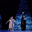 The Nutmeg Ballet Conservatory to Dance THE NUTCRACKER Into Warner Theatre