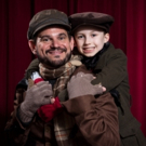 A CHRISTMAS CAROL: THE MUSICAL Comes to City Theater