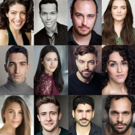 Final Cast Announced For The World Premiere Of New American Romantic Musical Comedy IT HAPPENED IN KEY WEST