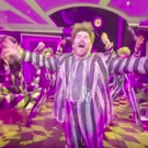 VIDEO: Watch the BEETLEJUICE Cast Perform 'That Beautiful Sound' in 360!