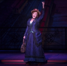 Betty Buckley Addresses Cell Phone Ringing During Monologue in HELLO, DOLLY! Photo