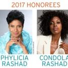 TCG to Honor Mother and Daughter Phylicia & Condola Rashad at 2017 Gala