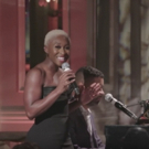 VIDEO: Cynthia Erivo Performs 'If You Knew Susie' and 'Let It Be' at AFTD's 2017 Hope Rising Benefit