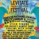 Levitate Music Festival Announces 2019 Lineup Photo