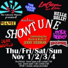 Lakeway Players Announce SHOWTUNE: CELEBRATING THE WORDS & MUSIC OF JERRY HERMAN Photo