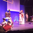 SUNDAY IN THE PARK WITH GEORGE Opens At Olathe Civic Theatre Association Photo