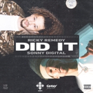 Ricky Remedy and Sonny Digital Collaborate on New Single DID IT from Upcoming DIM MAK Mixtape