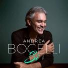 Andrea Bocelli Enlists Stellar Duet Partners For New Album SI Photo