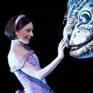 ALICE'S ADVENTURES IN WONDERLAND Comes To New National Theatre, Tokyo Next Month
