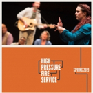 FringeArts Kicks Off New High Pressure Fire Service Festival With Two Philly-Crafted  Photo