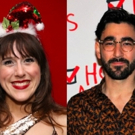 Farah Alvin, Max Crumm, And More Will Star In TWIST OF FATE At Feinstein's/54 Below Photo
