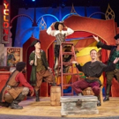 BWW Review: Sprightly, Sassy PIRATES OF PENZANCE Closes TAM Season