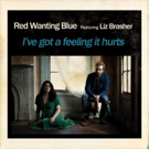 RED WANTING BLUE and LIZ BRASHER Debut New Single