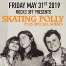 Skating Polly Announces NYC Headline Show