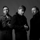 Shinedown to Perform at Giant Center in Hershey