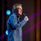 Comedian Brian Regan to Stop at PPAC This May