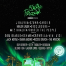 Electric Paradise Announces J Balvin, Ozuna, Cardi B, Major Lazer & More For December 22 Event In Dominican Republic