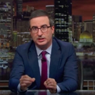 VIDEO: John Oliver Discusses Family Separation on LAST WEEK TONIGHT