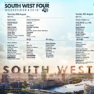 South West Four Festival Reveal Full Stage Splits for Huge 15th Anniversary