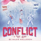 Mint Theater to Present CONFLICT Photo