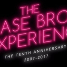 The Chase Brock Experience Begins Performance Of 10th Anniversary Season Tonight