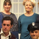 Photo Flash: A MURDER IS ANNOUNCED Comes to Granite Theatre Photos