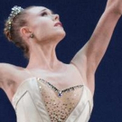 BWW Review: NEW YORK CITY BALLET Relies on Strengths at Kennedy Center