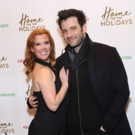 Photo Coverage: On the Opening Night Red Carpet for HOME FOR THE HOLIDAYS! Photo