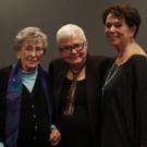 TOFT Founder Betty Corwin Receives LPTW's 2017 Lifetime Achievement Award Tonight Photo