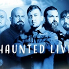 Scoop: Coming Up on a New Episode of HAUNTED LIVE on Travel Channel - Today, October  Photo