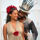 Independent Shakespeare ReceivesPaul Robeson Citation Award