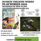 Hudson Theatre Works Presents 'Playworks' - Readings Of New Plays Photo
