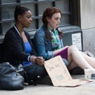 BWW Interview: New Film 'Landing Up' Focuses on Hardships of Homeless Women