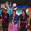 Clara Natonabah, Performing Arts Director At Santa Fe Indian School Interview