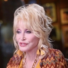 Dolly Parton Unveils Dollywood's New Holiday Expansion, Glacier Ridge